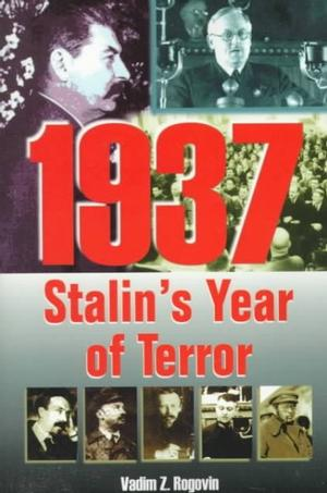 1937: Stalin's Year of Terror Russian