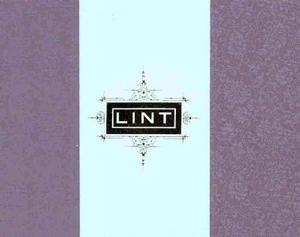 Lint #20, The Acme Novelty Library