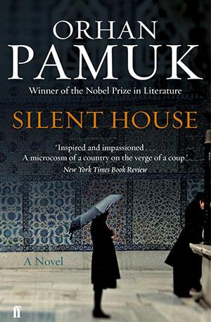 Silent House Lower Priced Than E-Books