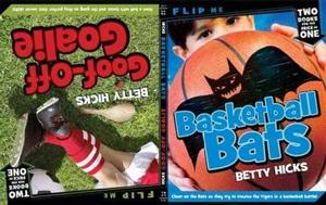 Basketball Bats/Goof-Off Goalie Young Adult - Sports