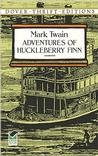 Adventures of Huckleberry Finn (Dover Thrift Editions) Fiction