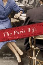 The Paris Wife New Arrivals in Books