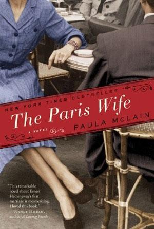 The Paris Wife New Arrivals