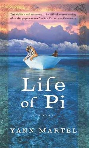 Life of Pi Fiction