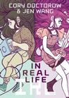 In Real Life Pre-Order Signed