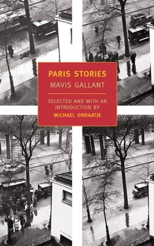 Paris Stories Lower Priced Than E-Books