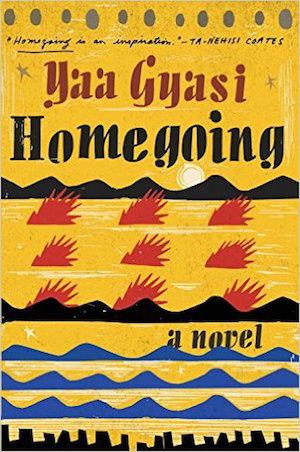 Homegoing NYT Notable Books 2016