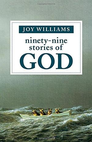 Ninety-Nine Stories of God NYT Notable Books 2016