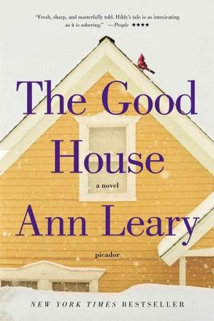 The Good House: A Novel Lower Priced Than E-Books