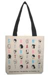 Tote Bag: Adrian Tomine