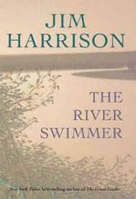 The River Swimmer : Novellas New Arrivals in Books