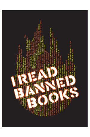 MAG: Banned Books