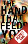 07/09 Event + Book: The Hand that Feeds You Pre-Order Signed