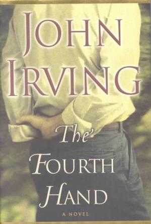 The Fourth Hand Lower Priced Than E-Books