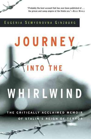 Journey Into the Whirlwind Lower Priced Than E-Books