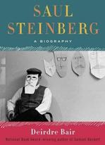 Saul Steinberg: A Biography Biography