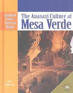 Anasazi Culture At Mesa Verde Native American Studies