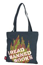 Tote Bag: Banned Books Strand Exclusives