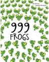 999 Frogs Wake Up Picture Books