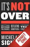 04/09 Event + Book: It's Not Over: Getting Beyond Tolerance, Defeating Homophobi