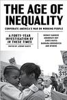 The Age of Inequality: Corporate America's War on Working People Political Scien
