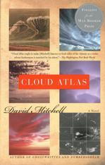 Cloud Atlas Gary Shteyngart's Picks