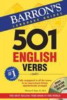 501 English Verbs Style & Usage