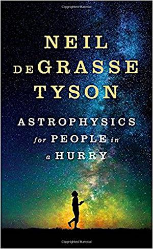 Astrophysics for People in a Hurry Bestsellers