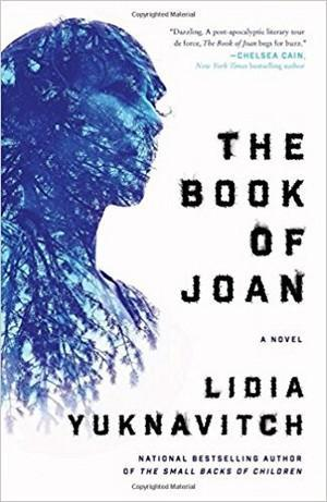 The Book of Joan New Arrivals