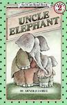 Uncle Elephant (An I Can Read Book)
