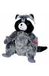 Chester the Raccoon 9' Doll (Kissing Hand) Puppets & Stuffed Animals