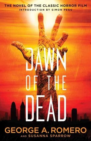 Dawn of the Dead Lower Priced Than E-Books