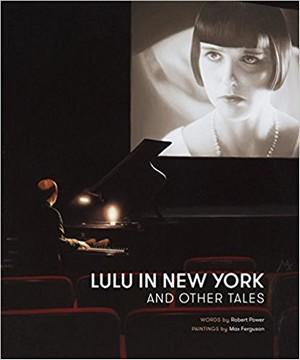 Lulu in New York and Other Tales Science Fiction & Fantasy