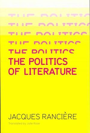 The Politics of Literature