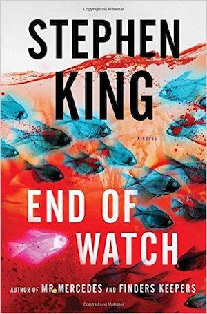 End of Watch (The Bill Hodges Trilogy) NYT Notable Books 2016