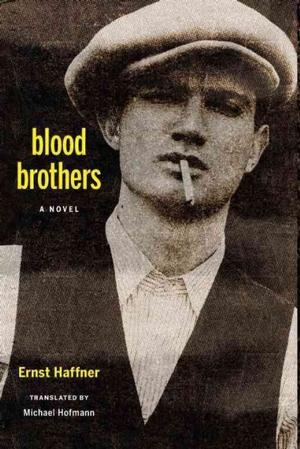 Blood Brothers Lower Priced Than E-Books