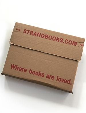 Strand Subscription: Political Nonfiction (Single Box) Strand Subscriptions