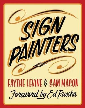 Sign Painters Graphics