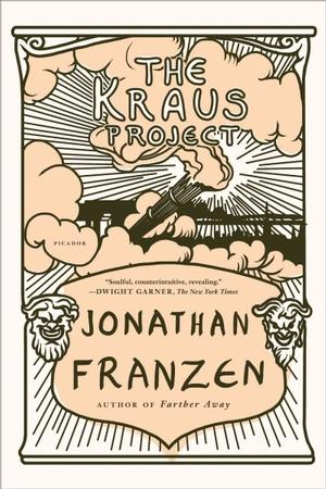 The Kraus Project: Essays by Karl Kraus Lower Priced Than E-Books