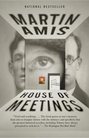 House of Meetings Lower Priced Than E-Books