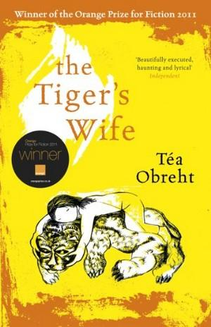 The Tiger's Wife Lower Priced Than E-Books