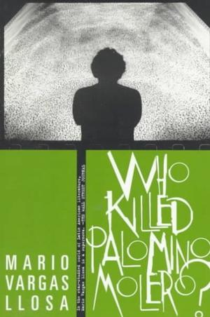 Who Killed Palomino Molero? Lower Priced Than E-Books